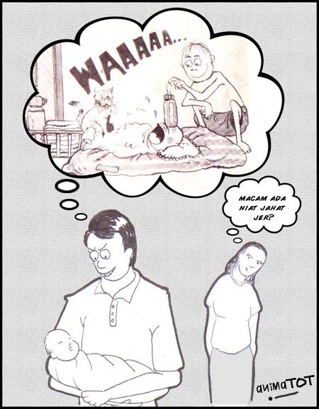 kartun untuk zufar